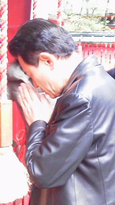 箱根神社節分祭_e0119092_1305853.jpg