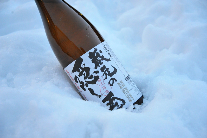 雪の岐阜へ part1_a0049296_196123.jpg