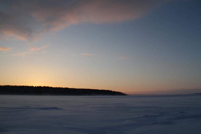 風連湖のサンセット・サンライズ_f0117296_21484724.jpg