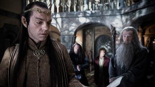 哈比人 不思議之旅 (The Hobbit: An Unexpected Journey) 13