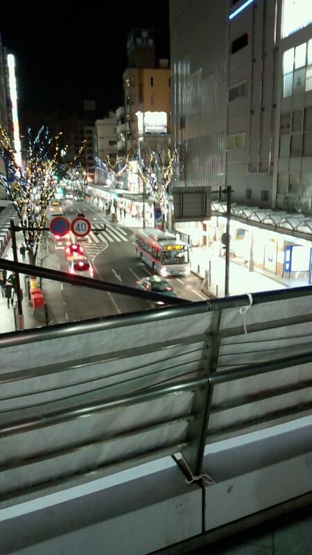 若松商店街の青年部新年会_d0092901_0304540.jpg