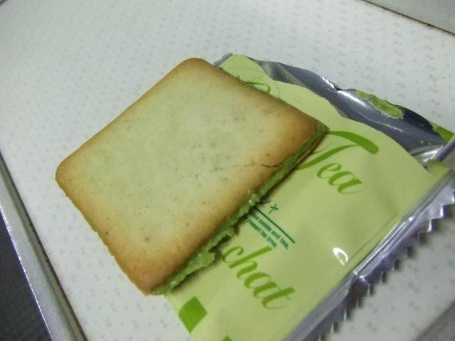 静岡茶ラングドシャ_f0076001_23304540.jpg