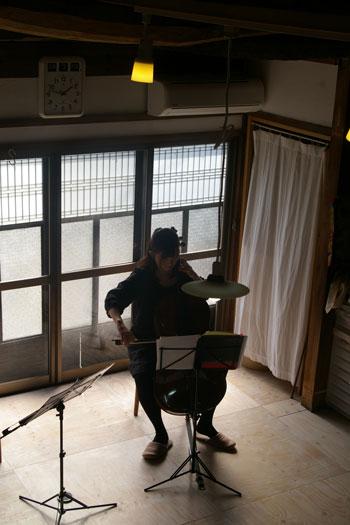 cello duo ミニコンサート♪ 後記_a0162603_1848197.jpg