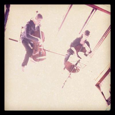 cello duo ミニコンサート♪ 後記_a0162603_18552730.jpg