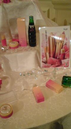 2013クオレ化粧品春ゼミ_e0150006_182714.jpg