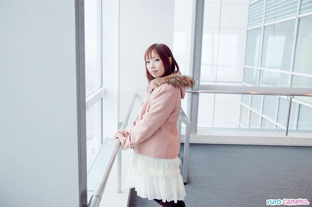 ikuhaさん #4@朱鷺メッセ2013_01_14_a0266013_19462616.jpg