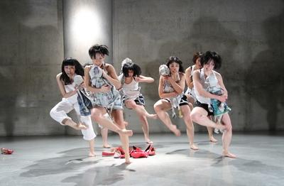 大方斐紗子&マドモアゼル・シネマ公演「舞・歌」盛況裏に終わる_d0178431_1255614.jpg