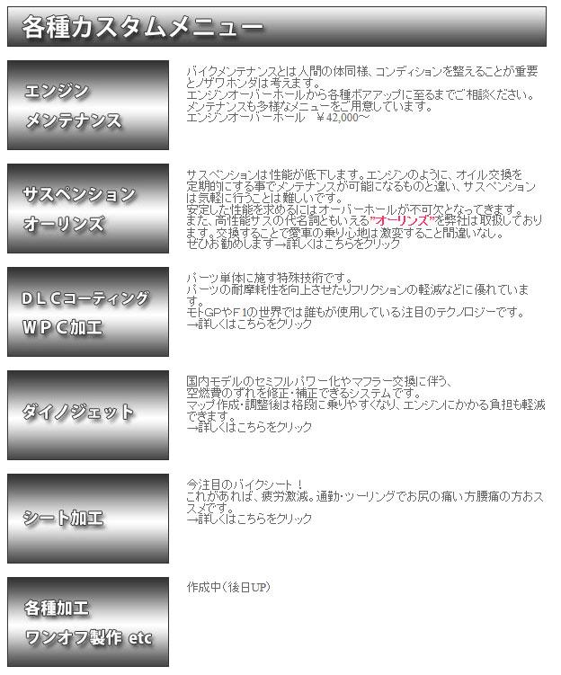 ノザワオリジナルカスタムページ作成!_e0114857_21245918.jpg