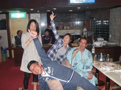 西伊豆新年会☆                    西伊豆_e0184067_2215284.jpg