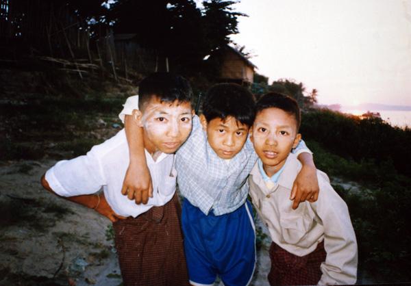 旅の想い出 #7 ミャンマー_b0131470_12423710.jpg