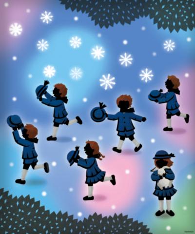 雪の結晶_e0302179_19425220.jpg