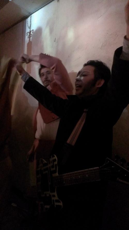Happy Wedding Ken&Miho_a0140198_23371395.jpg