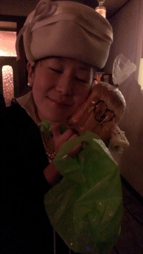 Happy Wedding Ken&Miho_a0140198_23373567.jpg