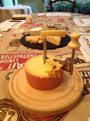 アンシャンテの紅茶とチーズの相性研究会 : 冬の会_f0038600_21422890.jpg
