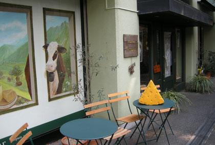 アンシャンテの紅茶とチーズの相性研究会 : 冬の会_f0038600_223346.jpg