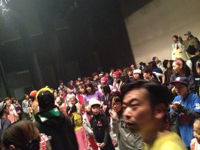 BEAT THE LIVE2013無事終了!!_e0166704_1273079.jpg