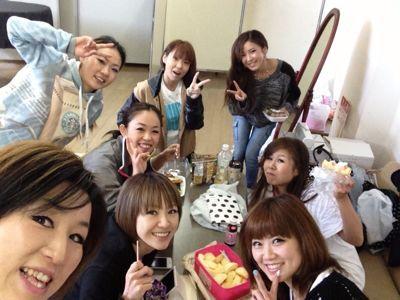 BEAT THE LIVE2013無事終了!!_e0166704_1274213.jpg