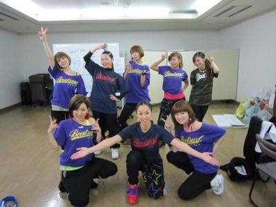 BEAT THE LIVE2013無事終了!!_e0166704_1275469.jpg