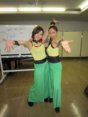 BEAT THE LIVE2013無事終了!!_e0166704_1275669.jpg