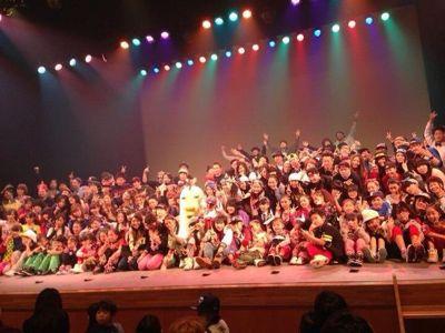 BEAT THE LIVE2013無事終了!!_e0166704_1282798.jpg