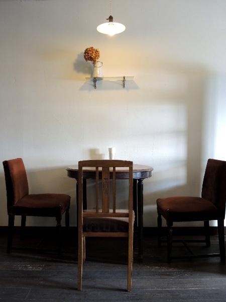 cafe wabisuke の侘助_c0177814_13154927.jpg