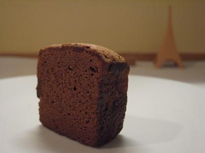 Un gâteau de chocolat organique _d0232015_19204041.jpg