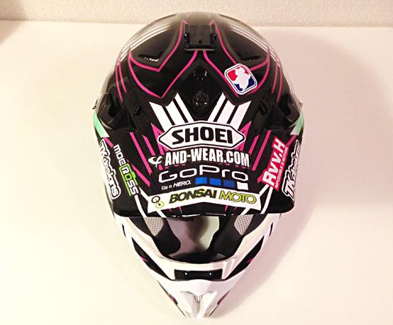 NEWヘルメット2013(SHOEI/VFX-W)_a0170631_011762.jpg