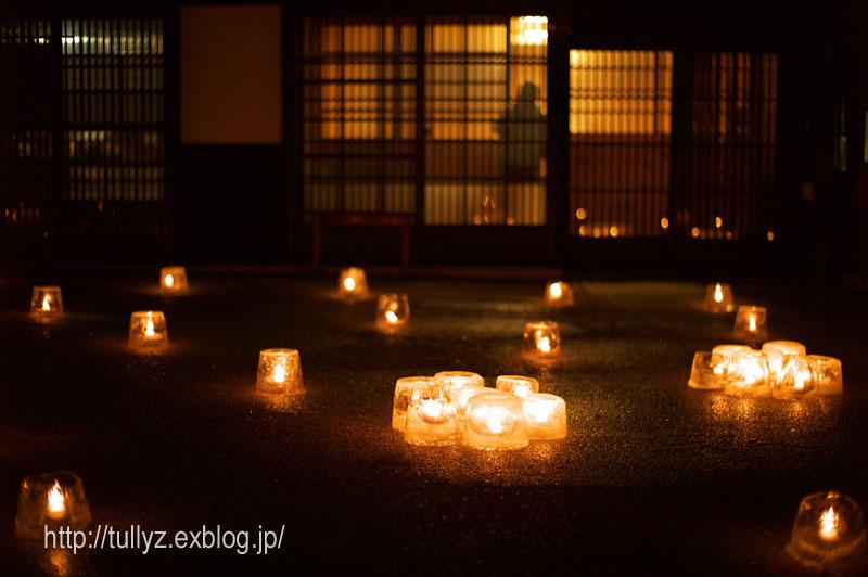 奈良井宿のアイスキャンドル祭り (5)_d0108132_2338277.jpg