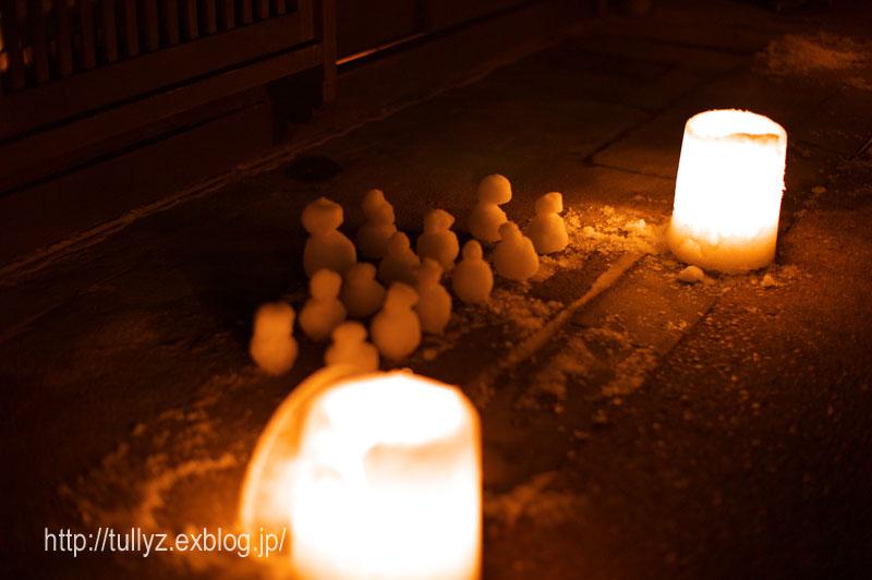 奈良井宿のアイスキャンドル祭り (7)_d0108132_2339438.jpg
