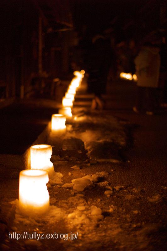 奈良井宿のアイスキャンドル祭り (7)_d0108132_23394746.jpg