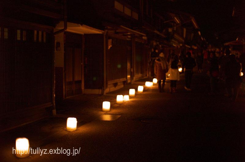 奈良井宿のアイスキャンドル祭り (7)_d0108132_23395074.jpg