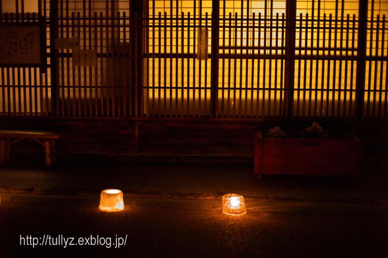 奈良井宿のアイスキャンドル祭り (8)_d0108132_23405915.jpg