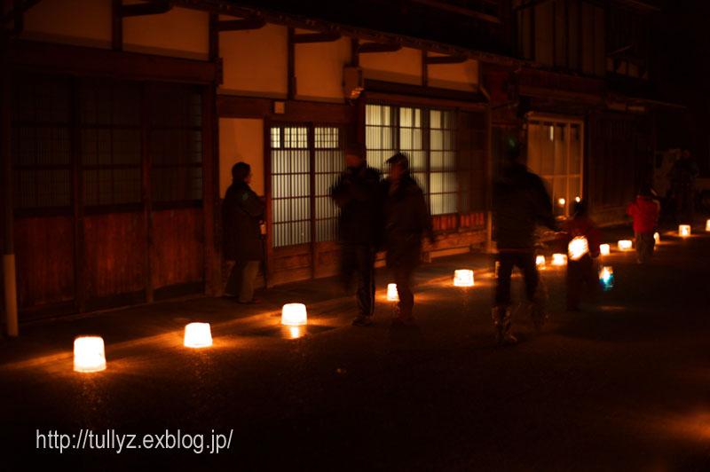 奈良井宿のアイスキャンドル祭り (8)_d0108132_2341357.jpg