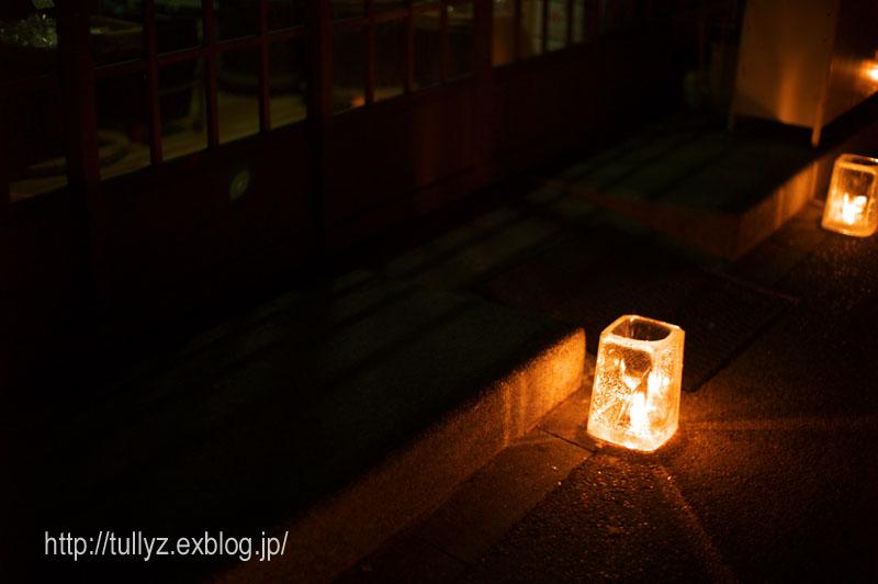 奈良井宿のアイスキャンドル祭り (9)_d0108132_23421231.jpg