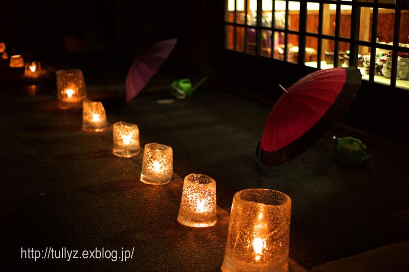 奈良井宿のアイスキャンドル祭り (9)_d0108132_2342540.jpg