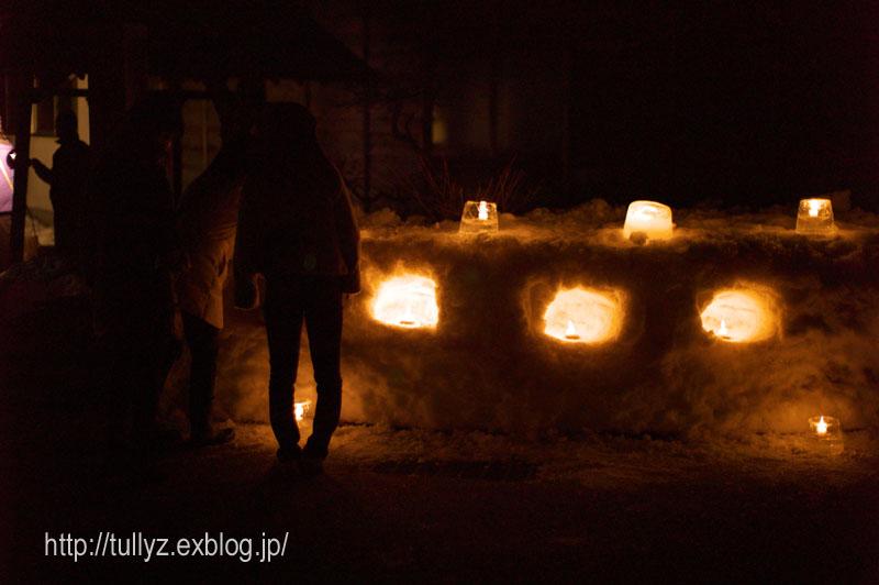奈良井宿のアイスキャンドル祭り (11)_d0108132_2343596.jpg