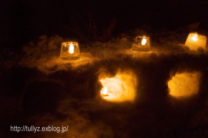 奈良井宿のアイスキャンドル祭り (11)_d0108132_23441160.jpg