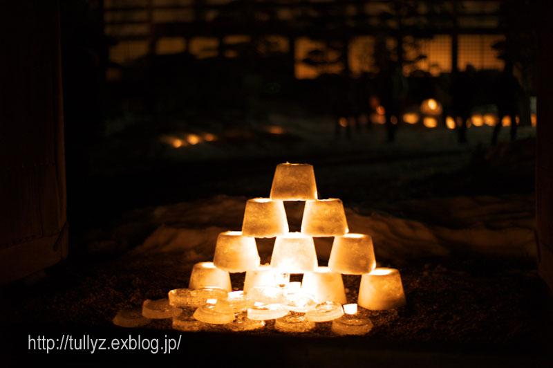 奈良井宿のアイスキャンドル祭り (13)_d0108132_23462954.jpg