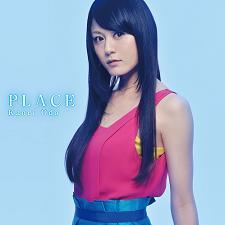 織田かおり 1stアルバムが遂にリリース!『PLACE』_e0025035_21435358.jpg