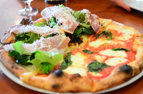 Pizzeria da Ciruzzo ピッツェリア・ダ・チルッツォ_b0016049_14438.jpg