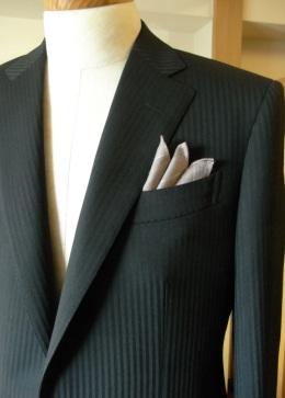 東京へ戻る前に【TUWAMONOスーツ】~「岩手のスーツ」をオーダー頂きました! 編_c0177259_1455412.jpg