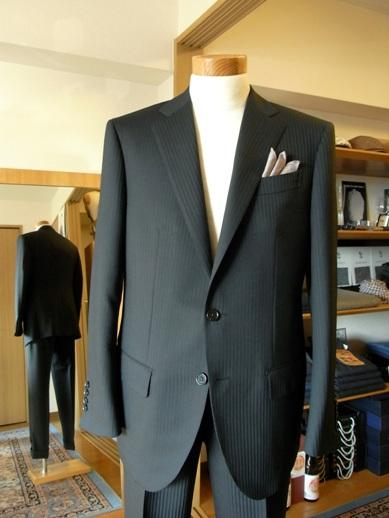 東京へ戻る前に【TUWAMONOスーツ】~「岩手のスーツ」をオーダー頂きました! 編_c0177259_1495956.jpg
