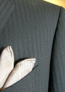 東京へ戻る前に【TUWAMONOスーツ】~「岩手のスーツ」をオーダー頂きました! 編_c0177259_149919.jpg