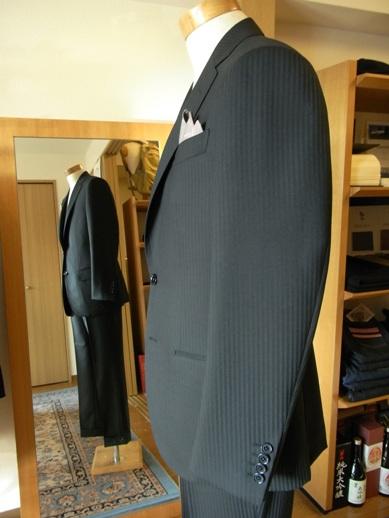 東京へ戻る前に【TUWAMONOスーツ】~「岩手のスーツ」をオーダー頂きました! 編_c0177259_1505038.jpg