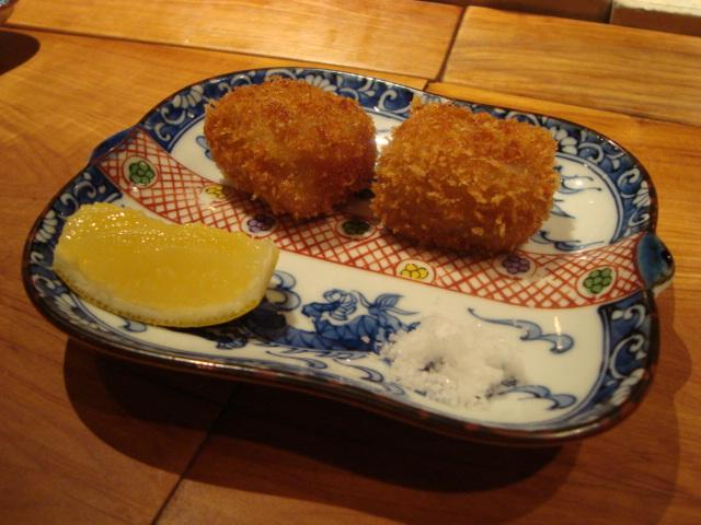 渋谷「食幹 (しょっかん)」へ行く。_f0232060_15144173.jpg