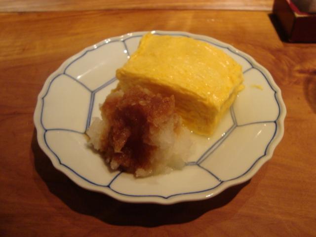 渋谷「食幹 (しょっかん)」へ行く。_f0232060_1525622.jpg