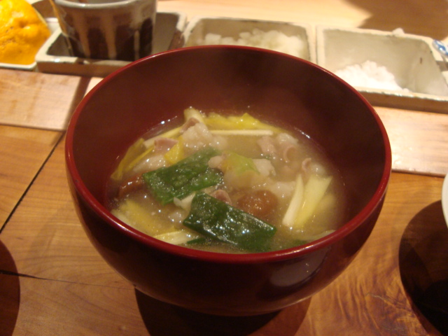 渋谷「食幹 (しょっかん)」へ行く。_f0232060_15262583.jpg