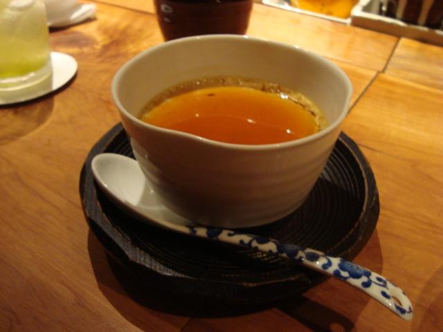 渋谷「食幹 (しょっかん)」へ行く。_f0232060_15312745.jpg