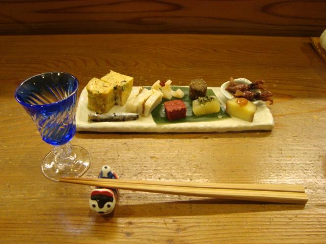 神楽坂「巽蕎麦 志ま平」へ行く。_f0232060_1744256.jpg