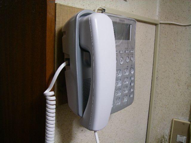 電話機とファクシミリ機(その2)_a0074069_2046046.jpg